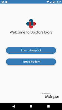 Doctor's Diary pc screenshot 1