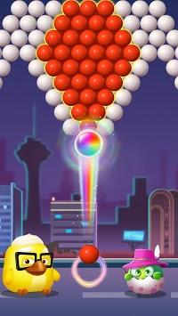 Birdpapa™️ - Bubble Crush pc screenshot 1