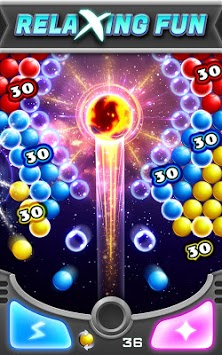 Bubble Shooter! Extreme pc screenshot 1