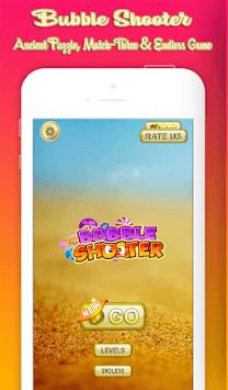 Bubble Shooter PC screenshot 2
