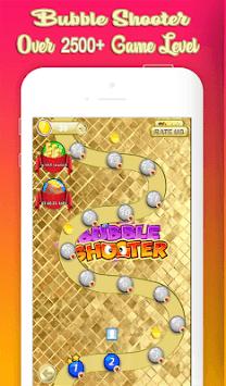 Bubble Shooter PC screenshot 3