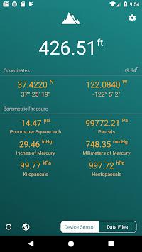 My Altitude pc screenshot 1