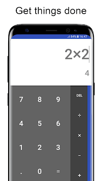 Calculator Free 💎 pc screenshot 1