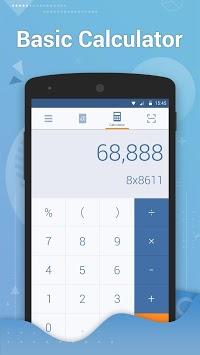 Calculator Pro – Get Math Answers by Camera pc screenshot 1