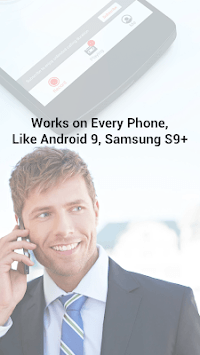 Call Recorder for Android 9 pc screenshot 1