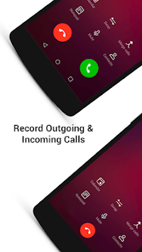 Call Recorder for Android 9 pc screenshot 2
