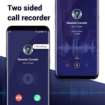 Call Recorder - Automatic Call Recorder (NO-ROOT) pc screenshot 2