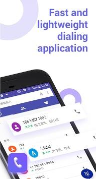Phone+ -- Dialer, Call Blocker & Call Recorder pc screenshot 2