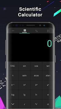 Cam Calculator - Smart Math Solver pc screenshot 1