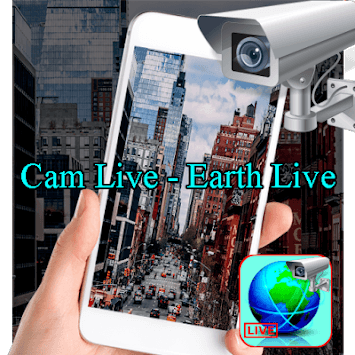 Best Earth Live - Cam-Earth pc screenshot 1