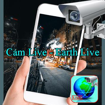 Best Earth Live - Cam-Earth pc screenshot 2