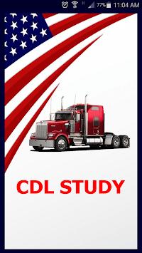CDL Study - CDL Practice Test 2019 Edition pc screenshot 1