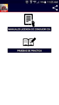CDL Study - CDL Practice Test 2019 Edition pc screenshot 2