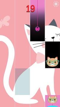 Kitty Piano Tiless 2019 pc screenshot 1