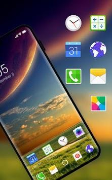 Theme for Samsung Galaxy S Duos HD pc screenshot 1