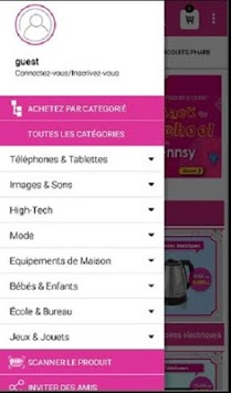 Pennsy | Buy Online | Online Shop pc screenshot 1