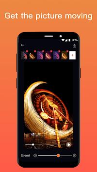 Pixaloop PC screenshot 1