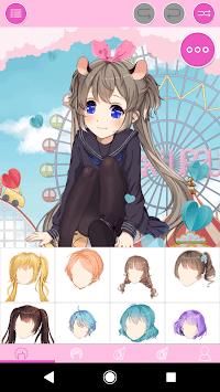 Sweet Lolita Avatar: Make Your Own Lolita Avatar pc screenshot 2