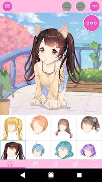 Sweet Lolita Avatar: Make Your Own Lolita Avatar pc screenshot 1