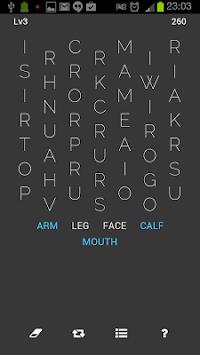 Just Words pc screenshot 1