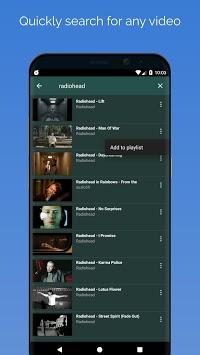SpotOn alarm clock for YouTube pc screenshot 1