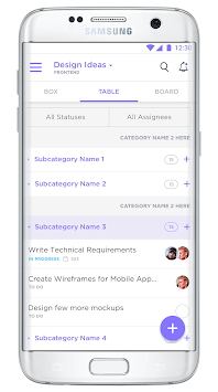 ClickUp: Productivity Platform pc screenshot 1
