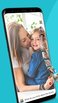 Say - Group Video Chat. Message & Share Together pc screenshot 1