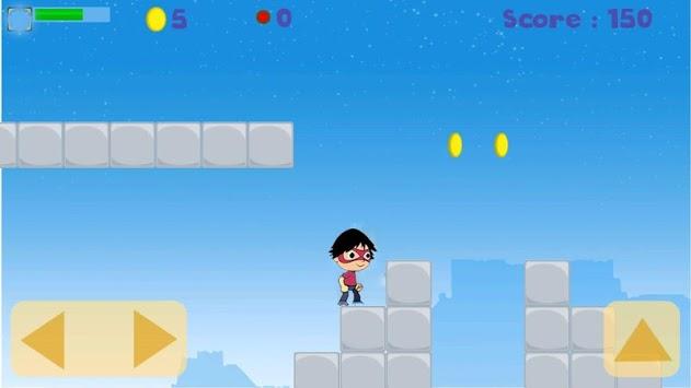 super ryan adventure toys pc screenshot 1