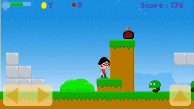 super ryan adventure toys pc screenshot 2