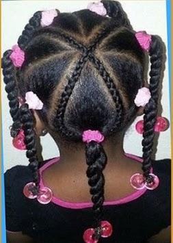 Africa child hair braided pc screenshot 1