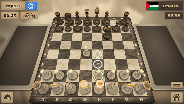 Real Chess pc screenshot 1