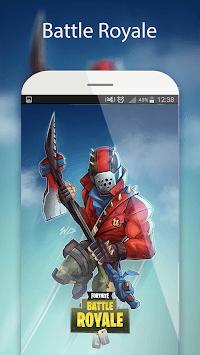 Battle Royale Wallpapers pc screenshot 1