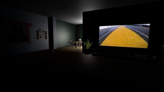 Alone VR Terror pc screenshot 1