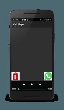 Call Recorder pc screenshot 1