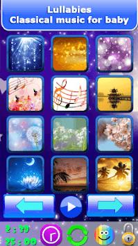 Звуки для сна малышей - Белый шум pc screenshot 2