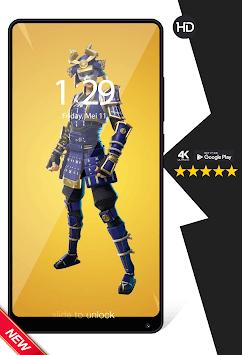 Battle Royale Wallpapers HD 4K pc screenshot 1