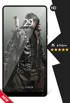 Cool Player's Battlegrounds Game Wallpapers HD pc screenshot 1