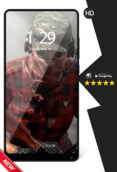 Cool Player's Battlegrounds Game Wallpapers HD pc screenshot 2
