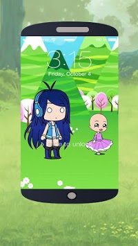 ItsFunneh Wallpaper pc screenshot 2