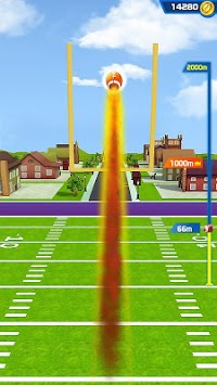 Football Field Kick pc screenshot 2