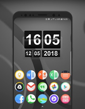 Ikon - Icon Pack (No ads) pc screenshot 2