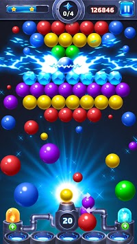 Bubble Shooter - Classic Pop pc screenshot 1
