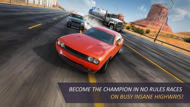 CarX Highway Racing pc screenshot 1