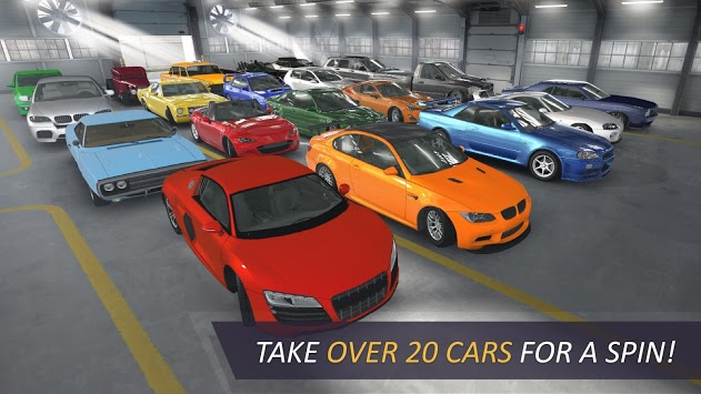 CarX Highway Racing pc screenshot 2