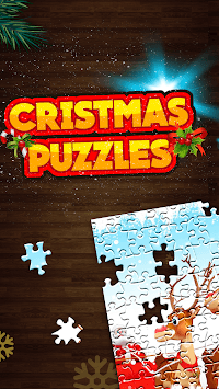 Christmas Jigsaw Puzzles pc screenshot 1