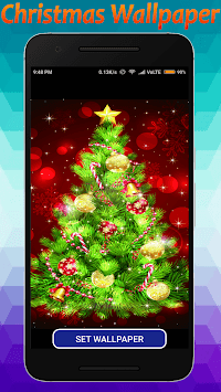 3d Merry Christmas wallpaper 🎅🎄 pc screenshot 1