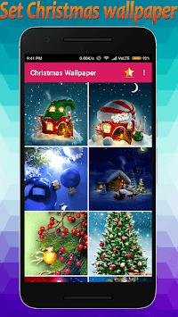 3d Merry Christmas wallpaper 🎅🎄 pc screenshot 2