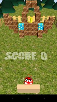 Angry Ball pc screenshot 1