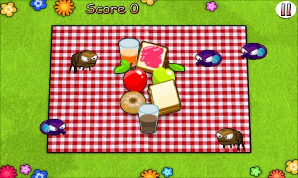Save the Picnic pc screenshot 1