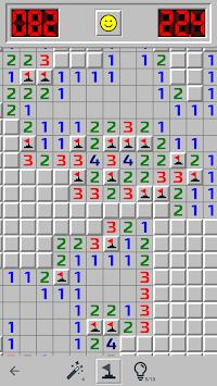 Minesweeper GO - classic mines game pc screenshot 1